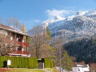 FEWO SERVICE MAYR   Alpenwelt Karwendel, Druxes - Krün