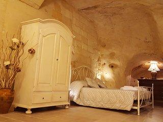 La Dimora Rupestre, Tipica abitazione nei Sassi