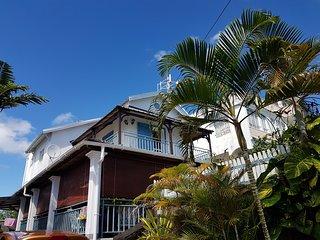 Villa a 200 metres de la plage