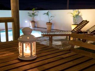 Résidence Les Alizés 2 chambres vue piscine