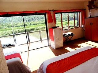 Ileven Heaven Vacation Home -Self-catering Harties