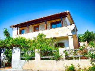 Rifinito appartamento al mare nella Costa Sud della Sardegna