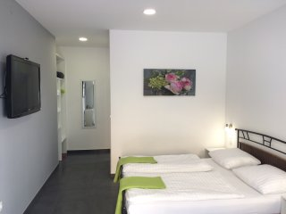 Comfort triple room, Karlovac