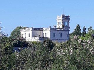 VILLA LITTORALIS Apartment on Bassin d'Arcachon