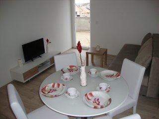 Apartment LUCY -Zadar-Kali-otok Ugljan