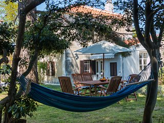 Unique antistress oasis Villa Antiqua