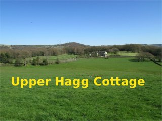 Upper Hagg Cottage
