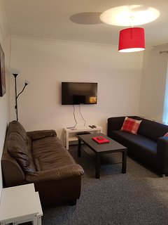 Bathgate Contractor and Business Commuter Apartment