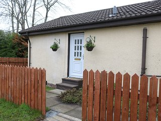 Cosy one bedroom holiday cottage close to Portree town centre.