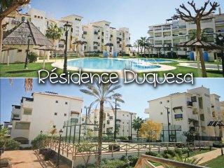 Residencial Duquesa 2201