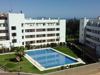 3 Bedroom Apartment, Miraflores, Mijas Costa, Spain