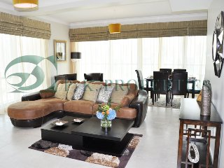 Fairways North - 2 BD Apt - The Views, Dubai