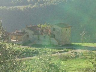 Agriturismo Borgo Macereto (Appartamento Torre)