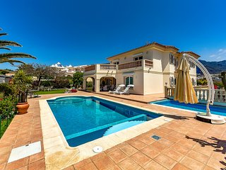 Villa at Costa Adeje Golf