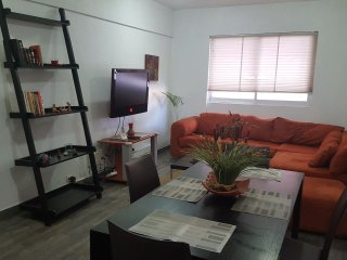 Modern & Comfortable Apartment in Colonia Narvarte