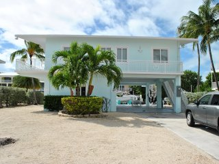 91 West Plaza del Lago, Long Key
