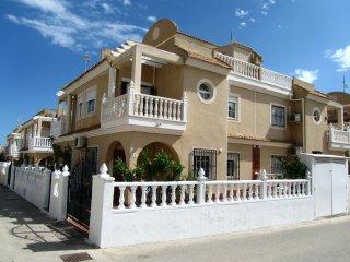 ALICANTE-SOL BEACH 24-ORIHUELA COSTA-CABO ROIG, Cabo Roig