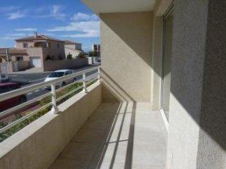 Loue Appartement 2 Chambres tout confort, 100m plage, Canet-Plage