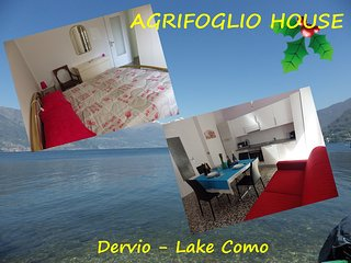 AGRIFOGLIO HOUSE Holiday apartment