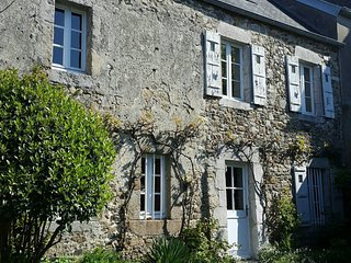 CHARMING and QUIET STONE HOUSE, Agon-Coutainville