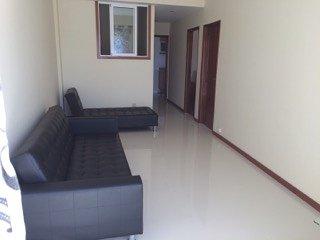 appartement a 30m de la mer pour 6 personnes