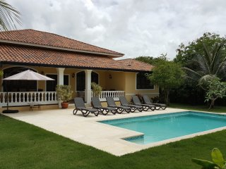 Villa Deluxe at Ocean Village, Sosua