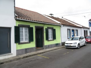 Casa Formosa, Furnas