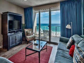 Updated Two Bedroom Condo With Breathtaking Gulf Views! Make Memories!