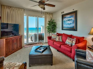 20%OFF SPRING STAYS: GULF VIEW Condo *Resort, Pool, Amenities, FREE VIP Perks