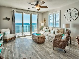 One of the most breathtaking views in all of Destin! Sleeps 11! Must See!
