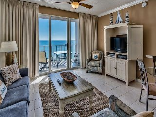 ~BEACH VIEW~ Condo * Seascape Resort! Heated Pool~Hotub~Gym + FREE VIP Perks!