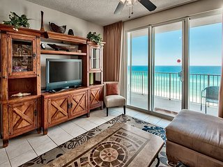 Two Bedroom Deluxe Condo with Two King Beds & Amazing Views of the Gulf!