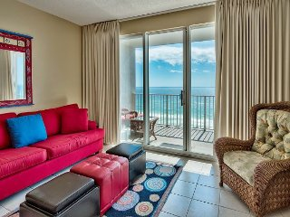 20% OFF JAN: Relax in GULF VIEW Beach Condo *Resort+Heated Pool+Hot Tub+Perks
