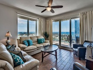 20%OFF NOW-MARCH 30: Remodeled GULF VIEW Condo*Resort w/Pool + FREE VIP Perks