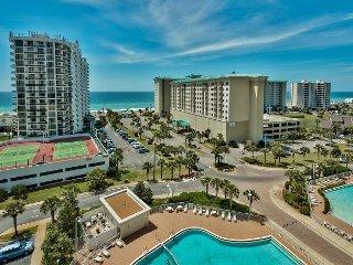 Remodeled GULF VIEW * Seascape Resort, Pool, Spa, Amenities + FREE VIP Perks