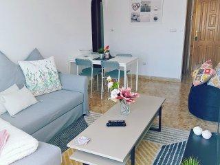 Penthouse apartment, La Cinuelica, Punta Prima