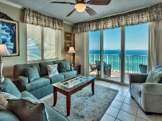 20% OFF NOW-MARCH 30: GULF VIEW Beach Condo *Resort: Pool/Hot Tub + VIP Perks