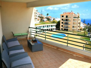 Garajau Terrace II - Swimming Pool + Nice Views