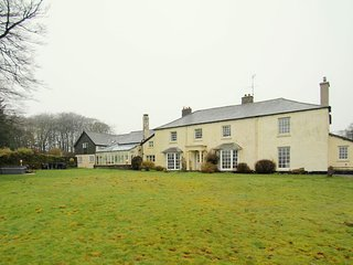 Emmett's Grange, Nr Simonsbath - Large country property sleeps up to 15 guests