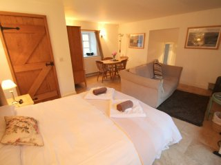 The Linhay, near Simonsbath - Country annexe for 2 in rural Exmoor