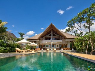 4 bedroom Beach Villa Niyati, for a luxury holiday, Kalisada, Bali, Indonesien, Seririt