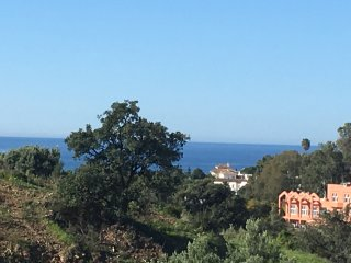 Cabopino, Marbella 3 Storey Contemporary Townhouse Excellent Location Sea Views!
