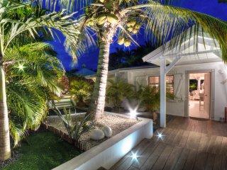 Villa BEIJAFLOR charme exotique et son ambiance zen