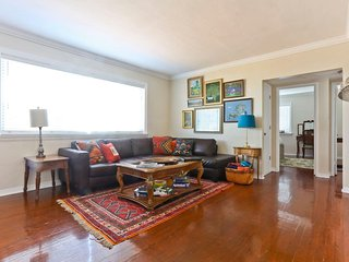 Luxury & Charm Apt. Centrally Located  in the Heart of Coral Gables & Miami
