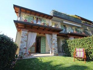 Franciacorta Iseo Lake Independent charming apartment 'Gabriella'