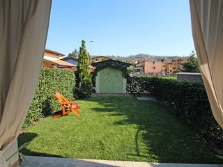 Franciacorta Iseo Lake  Independent charming apartment