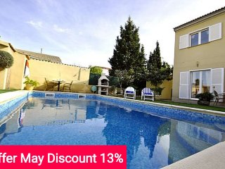 Last minute Offer 13% May 2017 -