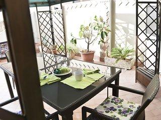 La casa di Tiziana Apartment Alghero