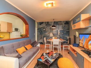 Domina, cosy and cute apartment near Split center