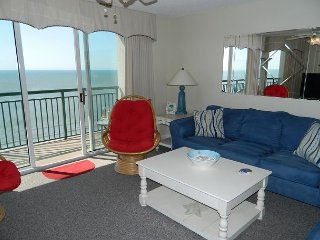 Windy Hill Dunes - Relax & Enjoy Ocean Front Luxury Condo with Pool, Grills!